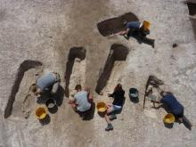 Digging the Durotriges - 6,000 years on Dorset Farm: A talk by Dr Miles Russell