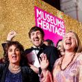 Museums and Heritage Awards 2018