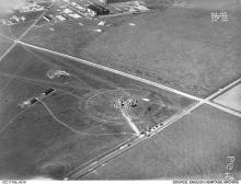 The Battle for Stonehenge: the aerodrome, the monument and the landscape
