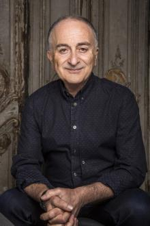 An Evening with Sir Tony Robinson