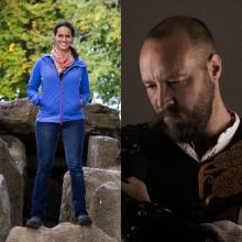 Festival of Archaeology: Storytelling with Mary-Ann Ochota and Jason Buck