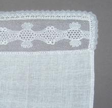 Teresa Whitfield: Drawing Museum Lace  -  An Unexpected Look