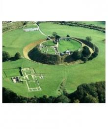 Guided Walk - Old Sarum Castle and Cathedral – Fundraising Event