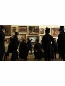 'Making Mr Turner' A discussion with Tim Wright and Dr Jacqueline Riding - Fundraising Event