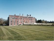 Fundraising Event Members Outing: Tour of St Giles House led by the Earl of Shaftesbury
