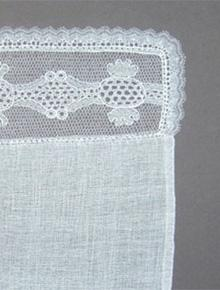 Drawing Museum Lace: An Unexpected Look - Talk, Tea and Tour with artist Teresa Whitfield